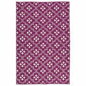 Kaleen Brisa Tiles Positive Rectangle Rugs