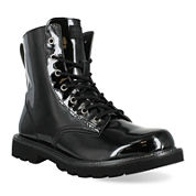 Combat Boots Black Juniors' Boots for Shoes - JCPenney