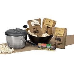 Wabash Valley Farms™ Sweet & Easy Snack Machine™ Popcorn Set
