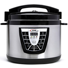 Tristar 10-qt. Power Pressure Cooker