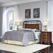 Mulhouse Bedroom Collection