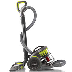 Hoover® WindTunnel® Air™ Bagless Canister Vacuum Cleaner