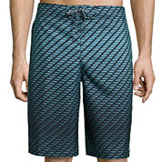 Nike Geometric Trunks