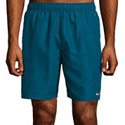 Nike Solid Trunks