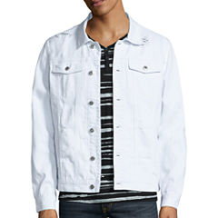 i jeans by Buffalo Long Sleeve Denim Jacket