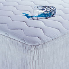 Croscill Classics® Ultimate Protection Waterproof Mattress Pad