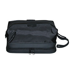 Dopp® Zip-bottom Toiletry Bag