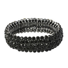 Mixit™ Braided Four-Row Stretch Bracelet