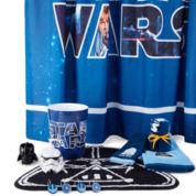 star wars bathroom accessories for bed  bath  jcpenney, Bathroom decor