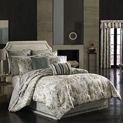 Queen Street® Serena 4-pc. Comforter Set