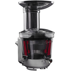 KitchenAid® Slow Juicer and Sauce Mixer Attachment KSM1JA