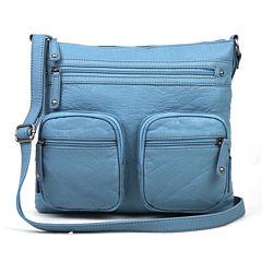 St. John's Bay® Leah Crossbody Bag