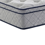 Serta® Perfect Sleeper® Sunridge Euro-Top Plush - Mattress Only