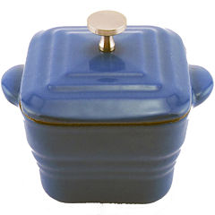 BergHOFF® Square Cast Iron Casserole Dish