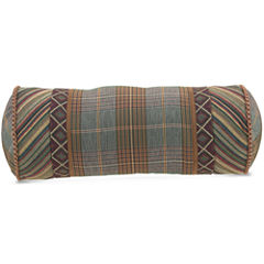 Croscill Classics® Riverdale Bolster Decorative Pillow