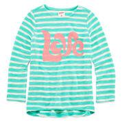 Arizona Long Sleeve Sweatshirt - Toddler