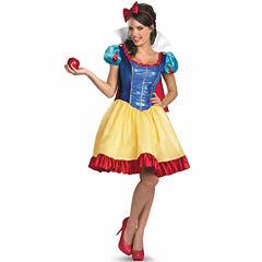 Buyseasons Disney Princess Snow White 3-pc. Disney Princess Dress Up Costume