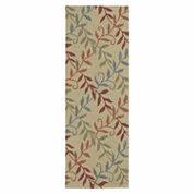 Kaleen Home And Porch Trellis Hand Tufted Rectangle Accent Rug