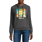 Long Sleeve Sweatshirt-Juniors