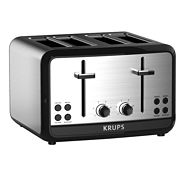 Krups Savoy 4 Slice Toaster