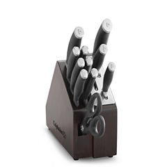 Calphalon 12-pc. Knife Block Set