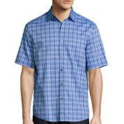 Claiborne Button-Front Shirt