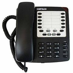 Cortelco ITT-2205 Colleague 2-Line Corded Telephone with Speakerphone