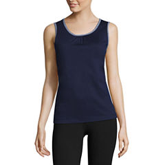 Made For Life Knit Tank Top