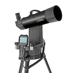 Nat Geo 70 350 Automatic Telescope