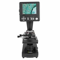 Nat Geo Lcd Microscope