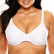 Bali® Passion for Comfort® Full Figure Minimizer Bra - 3385