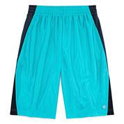 Xersion Dazzle Shorts - Big Kid