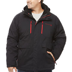 Free Country 3-In-1 System Jacket Big and Tall