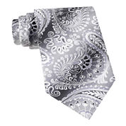 Van Heusen® Empire Paisley Silk Tie
