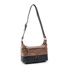 Stone & Co. Sophia Convertible Crossbody Bag