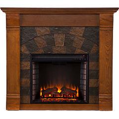 Bingham Electric Fireplace
