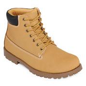 St. John's Bay® Static Mens Boots