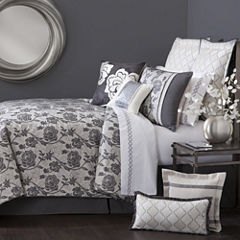 Marquis by Waterford® Caitlyn 4-pc. Comforter Set
