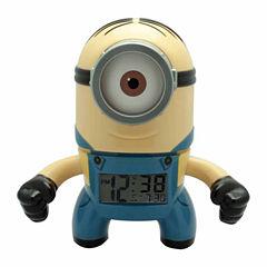 Bulb Botz Alarm Clock-2020657
