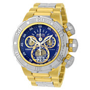 Invicta Mens Two Tone Bracelet Watch-23565