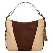 Rosetti Casual Crossing Hobo Bag