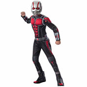 Ant Man 3-pc. Marvel Dress Up Costume