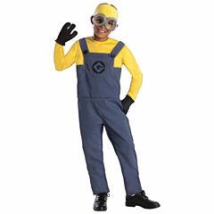 Despicable Me 2 - Minion Dave Kids Costume - Small(4-6)
