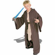 Jedi Robe Star Wars Dress Up Costume