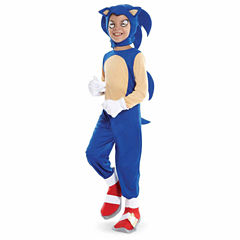 Sonic the Hedgehog - Sonic Child Costume - Small