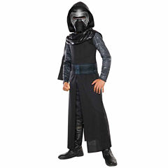 Star Wars:  The Force Awakens - Classic Kylo Ren Costume For Boys - Large