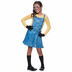 Buyseasons Minions Movie 4-pc. Minons Dress Up Costume