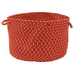 Montego Braided Indoor or Outdoor Storage Basket