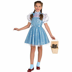 The Wizard of Oz Dorothy Child Costume