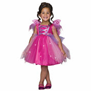 Barbie Fairy Barbie 2-pc. Dress Up Costume